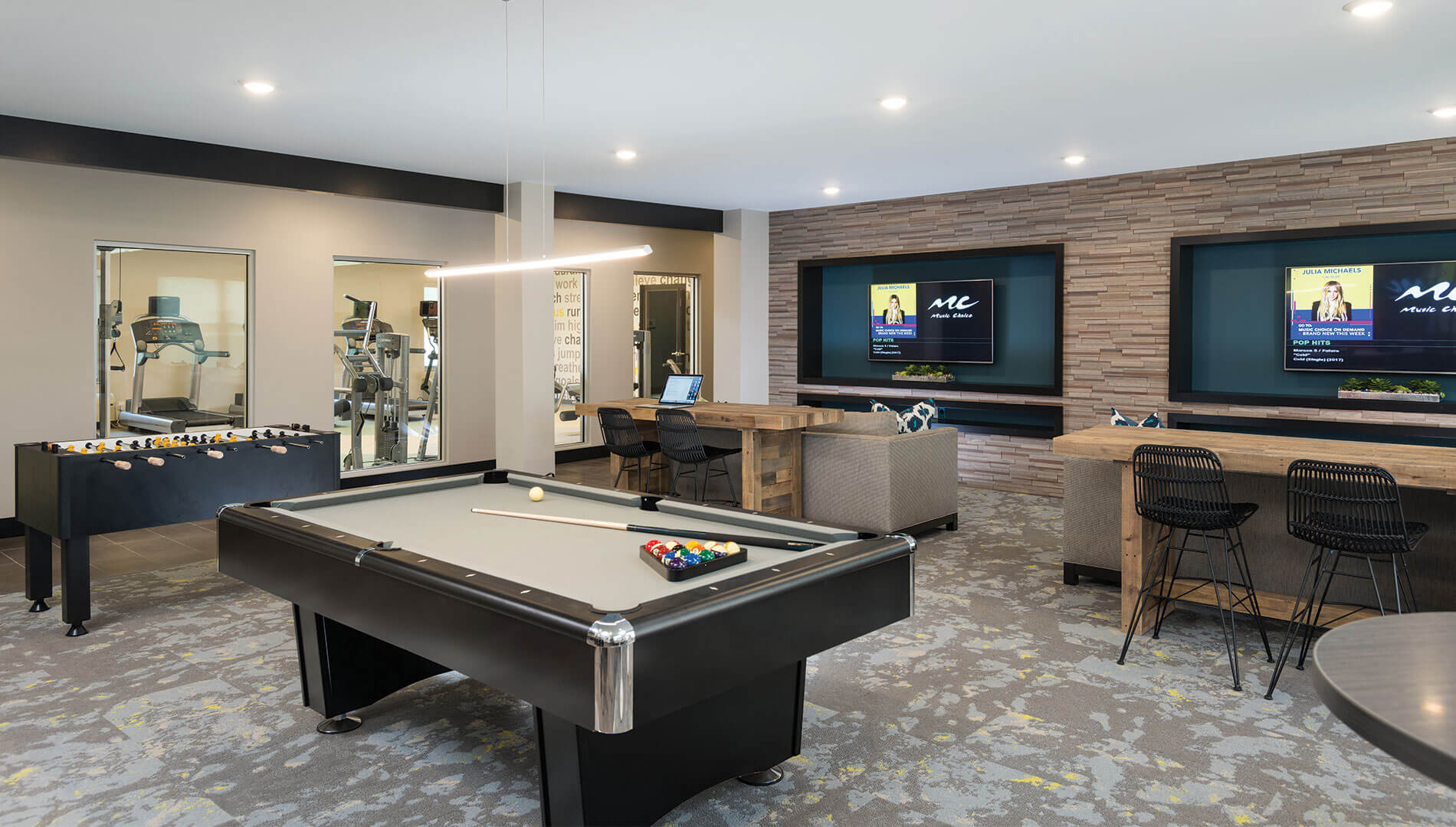 college suites at hudson valley lounge